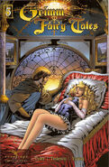 Grimm Fairy Tales Vol 1 5