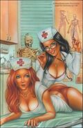 Grimm Fairy Tales Vol 1 56-D