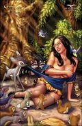 Grimm Fairy Tales Vol 1 73-C