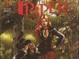 Grimm Fairy Tales: The Piper Vol 1 1