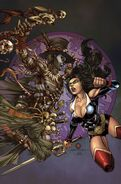 Grimm Fairy Tales Vol 1 114-PA