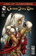 Grimm Fairy Tales Vol 1 95-C