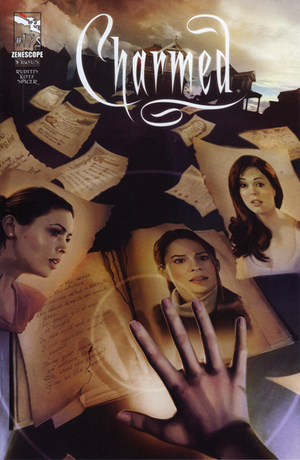 Charmed Vol 1 17