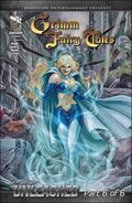Grimm Fairy Tales Giant-Size Vol 1 4-D