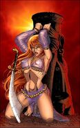 1001 Arabian Nights The Adventures of Sinbad Vol 1 1-G