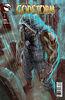 Grimm Fairy Tales Presents Godstorm Hercules Payne Vol 1 2-B