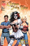 Grimm Fairy Tales Vol 1 122-B