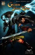 Grimm Fairy Tales Vol 1 49-B