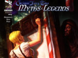 Grimm Fairy Tales Myths & Legends Vol 1 18