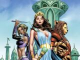Grimm Fairy Tales Presents Oz: Reign of the Witch Queen Vol 1 1