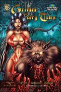 Grimm Fairy Tales Vol 1 15-B