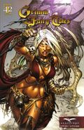 Grimm Fairy Tales Vol 1 42