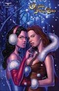 Grimm Fairy Tales Vol 1 54-B