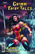 Grimm Fairy Tales Vol 2 9-D