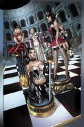 Grimm Fairy Tales Presents Wonderland Vol 1 24-C-PA