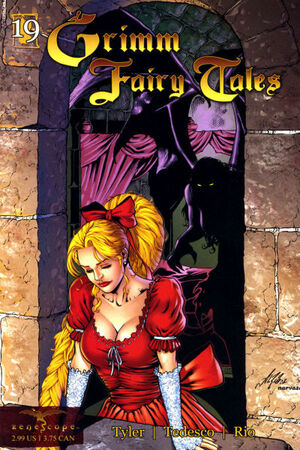 Grimm Fairy Tales Vol 1 19