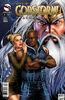 Grimm Fairy Tales Presents Godstorm Hercules Payne Vol 1 1-B