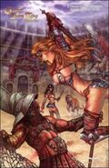 Grimm Fairy Tales Vol 1 62-D