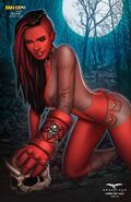 Grimm Fairy Tales Vol 2 18-E