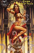 Grimm Fairy Tales Vol 2 0-B