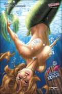 Grimm Fairy Tales Myths & Legends Vol 1 8-C