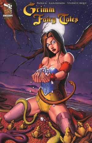 Grimm Fairy Tales Vol 1 57