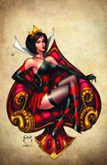 Grimm Fairy Tales Presents Wonderland Vol 1 25-B-PA