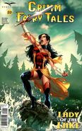 Grimm Fairy Tales Vol 2 22