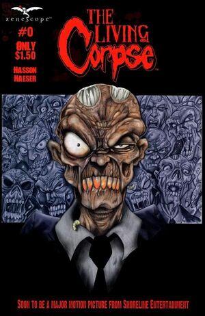Living Corpse Vol 1 0