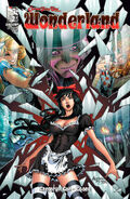 Grimm Fairy Tales Presents Wonderland Vol 1 2-C