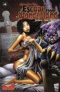 Escape from Wonderland Vol 1 5