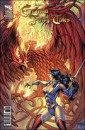 Grimm Fairy Tales Vol 1 86-B