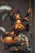 Grimm Fairy Tales Vol 1 61-C
