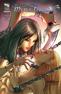 Grimm Fairy Tales Myths & Legends Vol 1 20