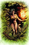 Grimm Fairy Tales Presents The Jungle Book Last of The Species Vol 1 3-B-PA