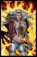 Grimm Fairy Tales Presents Wonderland Vol 1 30-C-PA