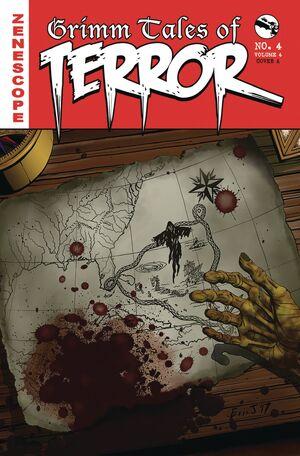 Grimm Tales of Terror Vol 4 4-PA