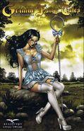 Grimm Fairy Tales Las Vegas Annual Vol 1 1