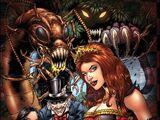 Grimm Fairy Tales: Return to Wonderland (HC) Vol 1 1