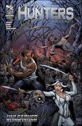 Grimm Fairy Tales Presents Hunters The Shadowlands Vol 1 2