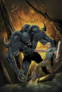 Grimm Fairy Tales Vol 1 109-PA