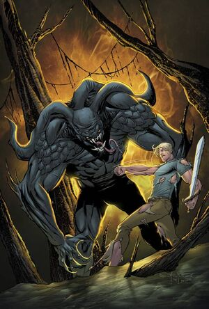 Grimm Fairy Tales Vol 1 109-PA