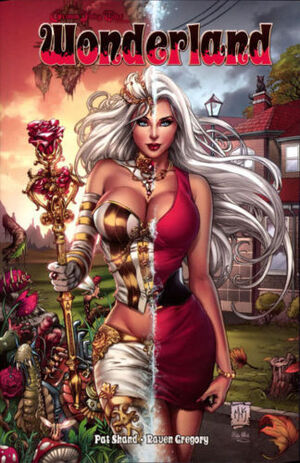 Grimm Fairy Tales Presents Wonderland (TPB) Vol 1 3