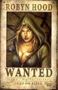 Robyn Hood Wanted Vol 1 2-B