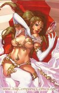 Grimm Fairy Tales Vol 1 2-F