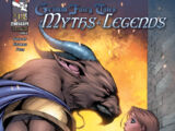 Grimm Fairy Tales Myths & Legends Vol 1 14