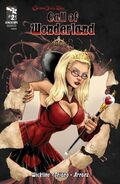 Grimm Fairy Tales Presents Call of Wonderland Vol 1 2-B