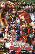 Grimm Fairy Tales Return to Wonderland Vol 1 0-B