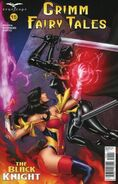 Grimm Fairy Tales Vol 2 15-B