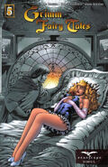 Grimm Fairy Tales Vol 1 5-E